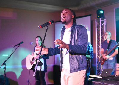 Worship Reload Miami